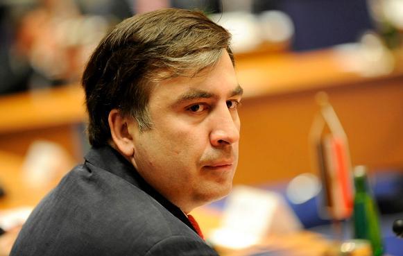 Лекции Европе. Саакашвили поведал, чем займётся после фиаско вУкраинском государстве