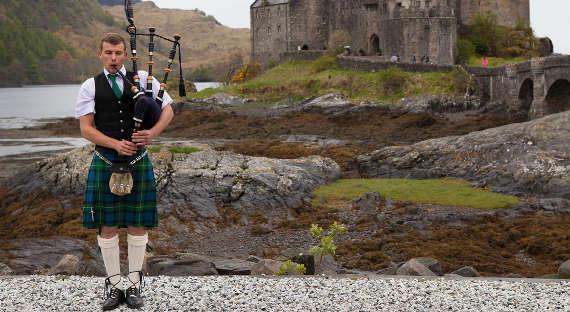 Шотландия проведет повторный референдум онезависимости