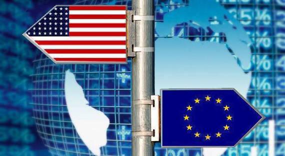 ЕС желает  вести торговую войну против Китая вместе сСША