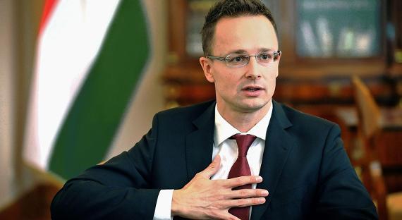 Венгрия назвала украинский закон обобразовании «ударом вспину»