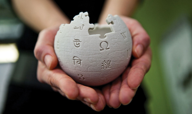 Роскомнадзор пригрозил заблокировать «Википедию»