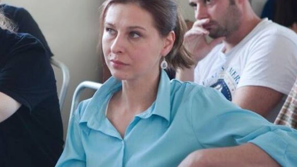 Гражданка Российской Федерации : Среди погибших встолице франции