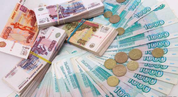 Центробанк решил спасти граждан России  отнеподъемных долгов Сегодня в09:42