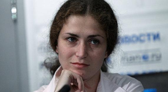 Гендиректор РАМТ обжаловала решение суда о ее домашнем аресте