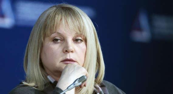 Центризбирком РФ поддержал идею обязательности голосования на выборах