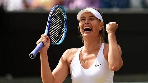 Мария Шарапова примет участие вквалификацииUS Open