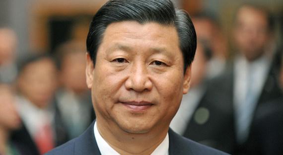 СиЦзиньпин пообещал установить тотальный контроль над Интернетом вКитайской народной республике