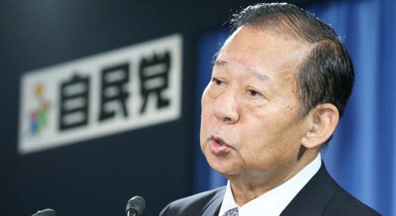 Парламентская делегация Японии вылетела в Российскую Федерацию