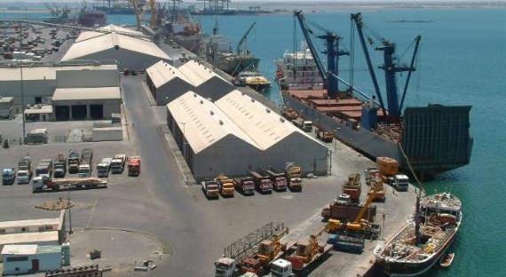 Ракета попала в перевозившее пшеницу из России в Йемен судно