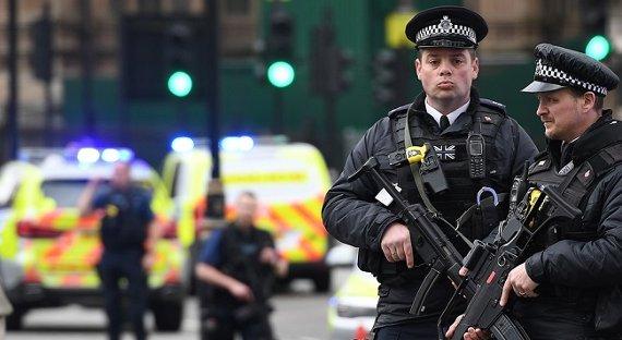 НаБританских островах боевик «ИГ» пытался завербовать корреспондента BBC