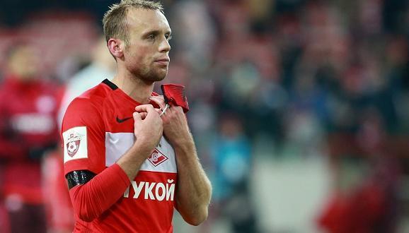 Глушакову и Ещенко оформляют британские визы к матчу с «Рейнджерс»