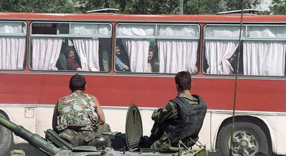 ВРостове вынесли приговор двум участникам теракта вБуденновске