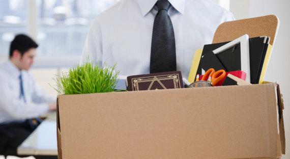 Каждый четвертый работодатель сократит штат снового года
