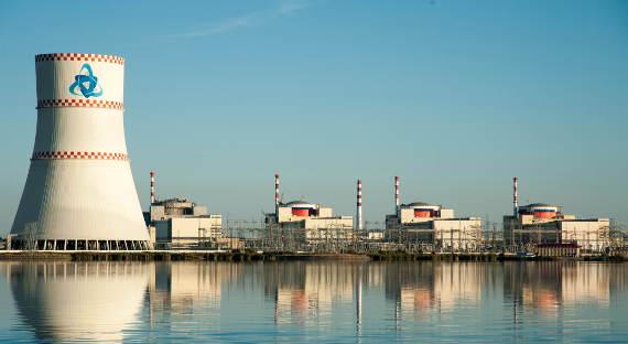 Ростехнадзор выдал разрешение наэнергопуск четвертого блока Ростовской АЭС