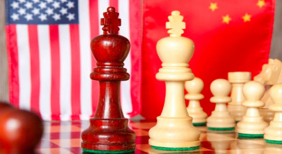 КНР введёт пошлины натовары США в16 млрд. долларов