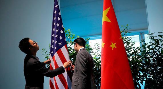 КНР может отказаться отторговых переговоров сСША