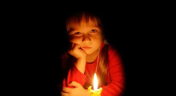 ВАстраханской области остались без света 24 тысячи человек