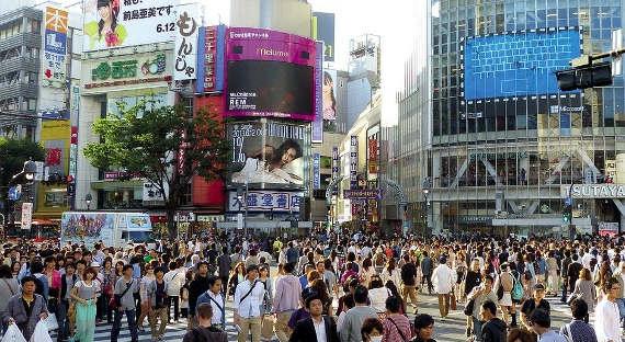 Япония зарегистрировала 1-ый завосемь месяцев внешнеторговый недостаток
