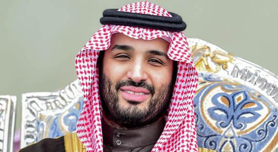 Наследный принц Саудовской Аравии: Через 10 лет возможна вражда сИраном