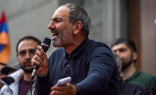 Минобороны Армении призывает непрепятствовать передвижению военного транспорта