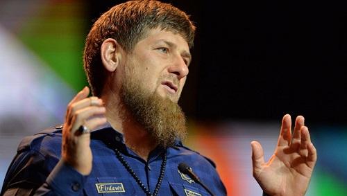 Кадырову иБастрыкину запретили заезд вЛатвию