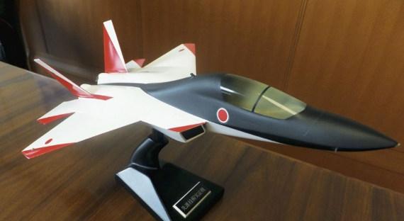 Япония готова потратить $55 млрд насоздание нового истребителя