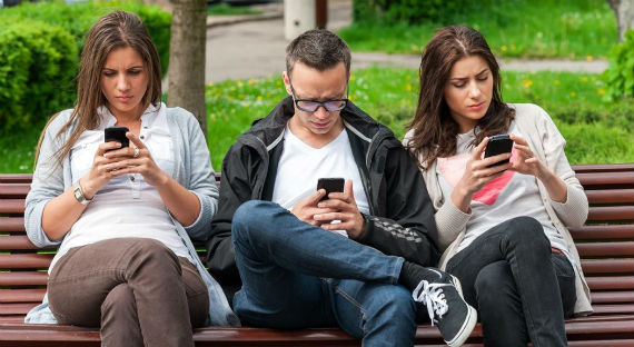 Результаты изображений для Как преодолеть зависимость от смартфона?