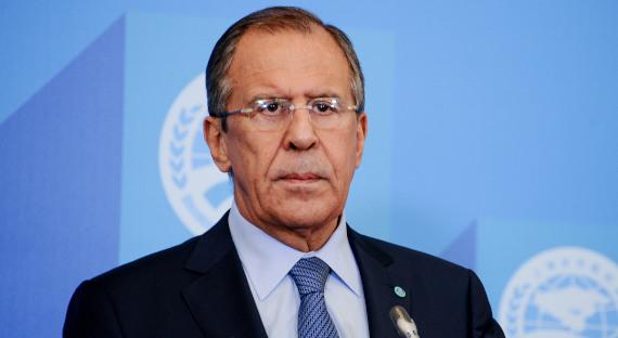 Лавров объявил, что РФ небудет ожидать исключения изСовета Европы