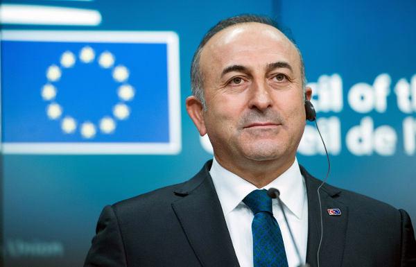 Министр иностранных дел Турции: Анкара сожалеет, что её отношения с Москвой обострились
