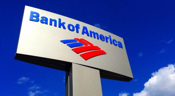 Bank ofAmerica допускает рост цен нанефть до $100 забаррель