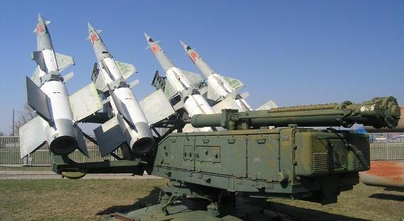Израиль нанес ракетный удар поСирии