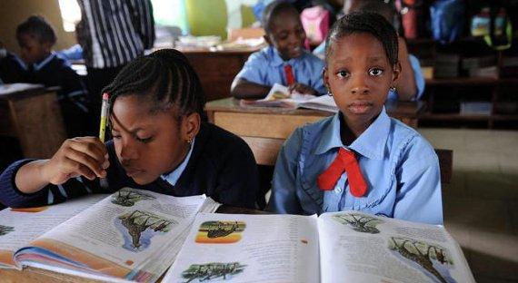После нападения «Боко харам» внигерийской школе пропали ученицы