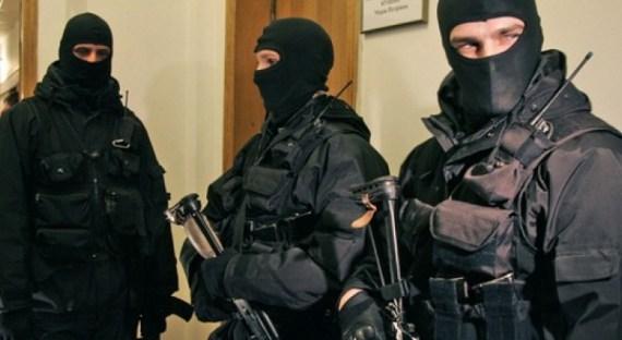 ФСБ проинформировала о предотвращении теракта вПетербурге