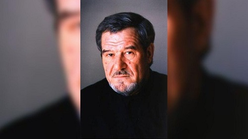 Артист  Виталий Шаповалов скончался после операции