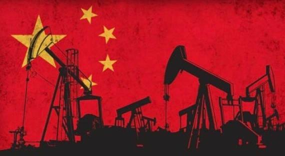 Больше, чем вСША иБразилии: В КНР отыскали крупнейшее месторождение нефти