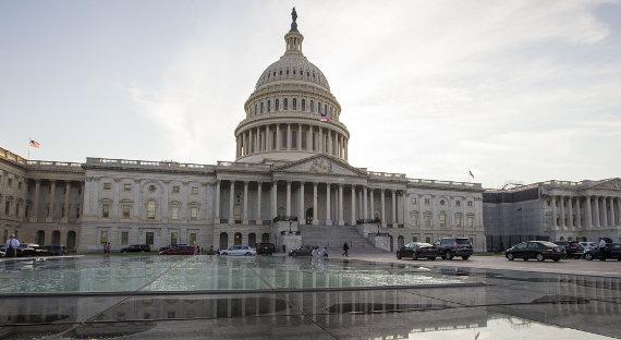 В съезд  могут внести законодательный проект , разрешающий  США отказаться отнорм ВТО