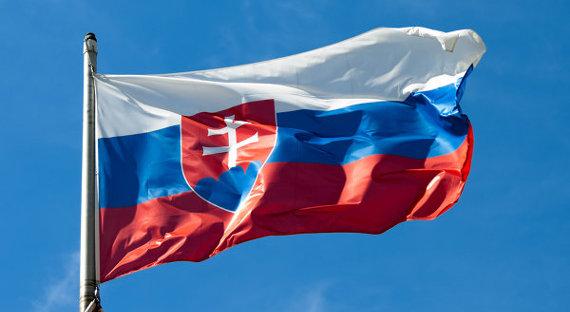 В Словакии арестовали газ для Украины из-за долгов