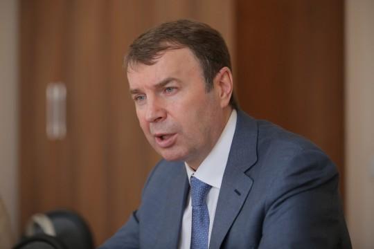 Дмитрий Тимофеев стал заместителем руководителя Дальневосточной МКС «Единой России»