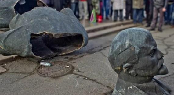 ВРПЦ снова посоветовали переименовать улицы, названные вчесть большевиков