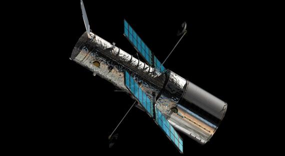 США выведут вкосмос три новых телескопа
