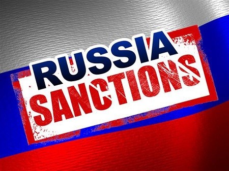 Власти США представили список русских компаний, которые могут попасть под санкции
