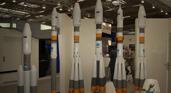 РКК «Энергия» разработает недорогую многоразовую модификацию ракеты «Союз-5»