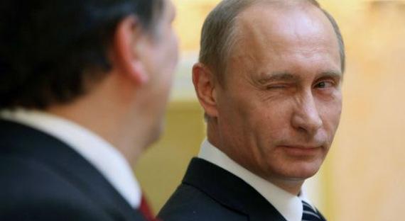 Путин поведал осборе биоматериала граждан России