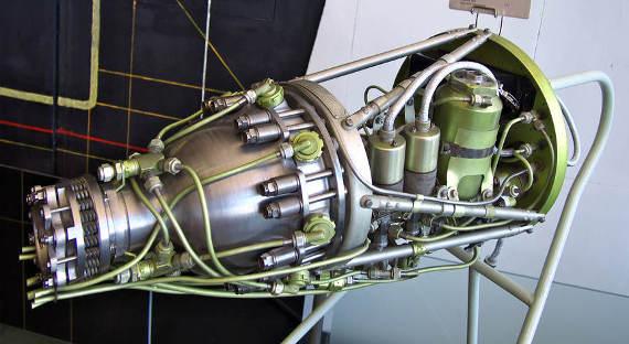 Ученые русского Центра имени Келдыша разработали новый электрический мотор