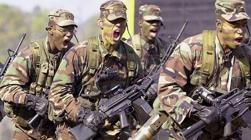 Армия США пополнится новобранцами с психологическими отклонениями