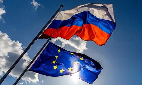 «Могут иметь «непредвиденные последствия»: европейская комиссия призвала США координировать новые санкции против РФ