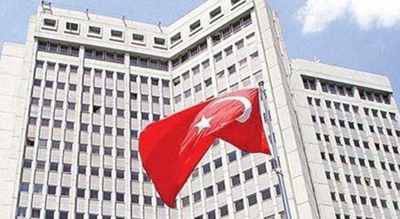 Турция призвалаРФ иИран воздействовать наситуацию всирийском Идлибе