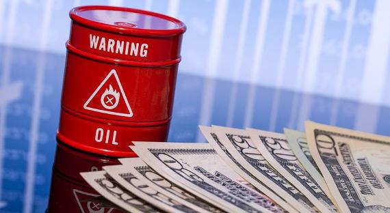РАН выпустила оптимистичный прогноз по поднятию цен нанефть