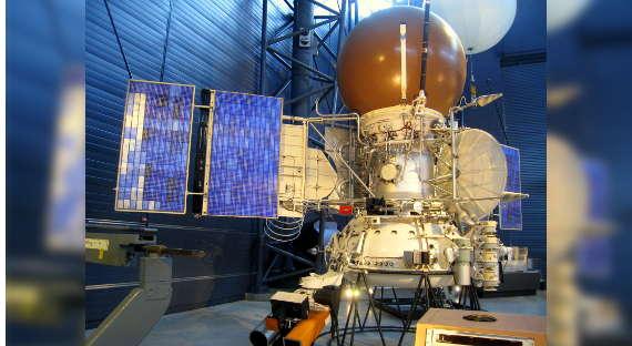 Картинки по запросу венерианский зонд
