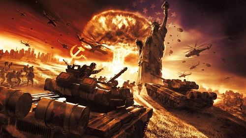 США готовится квойне сРоссией